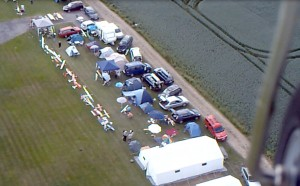 Luftaufnahme von 2010